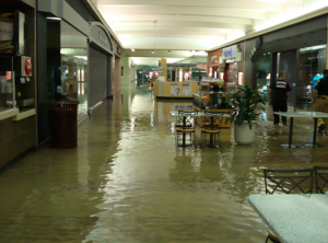 Commercial Flood Restoration